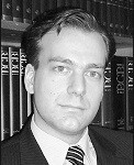 Ansprechpartner im Handels- und Gesellschaftsrecht: Rechtsanwalt Dr. Christoph Ulmschneider